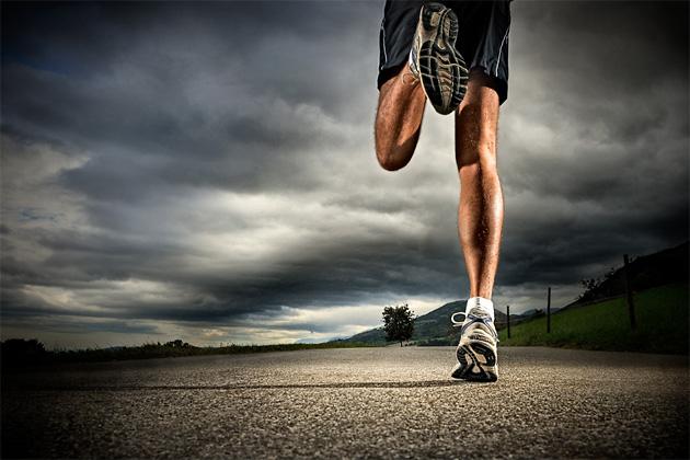 Вывод о пользе бега был сделан учёными