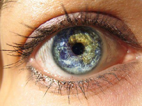 Язва роговой оболочки глаза