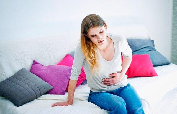 Почему при беременности болит желудок и тошнит