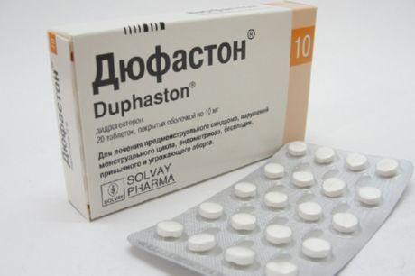 Дюфастон при беременности
