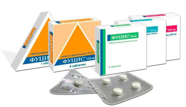 Таблетки от кандидоза - как принимать и дозировка