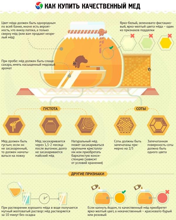 мед при гастрите, лечение медом, гастрит