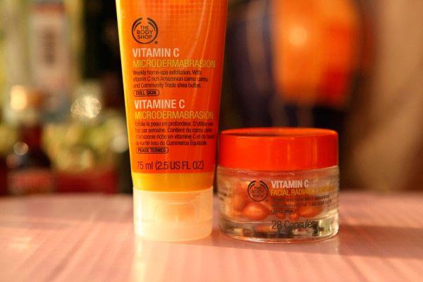 Признаки недостатка витамина С