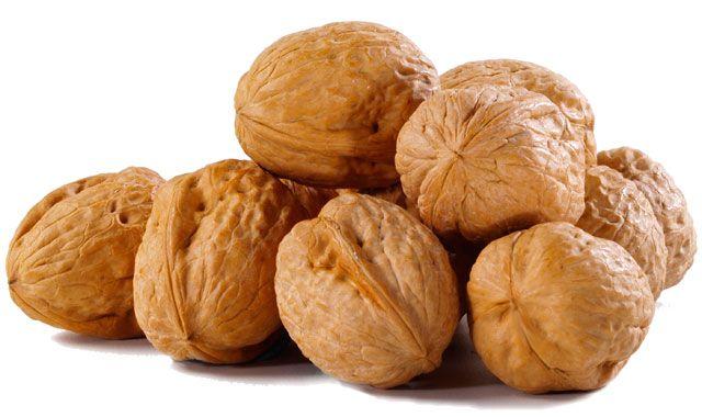 Одна упаковка грецких орехов в день, и ты - Бог плодородия?