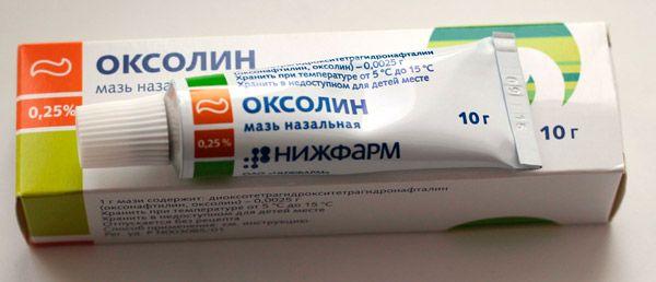 Антибиотик при стрептодермии у детей