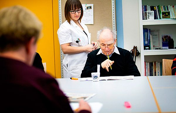 Паркинсонизм, Симптомы и лечение паркинсонизма, Компетентно о здоровье на iLive