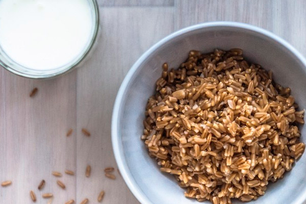 Каши при панкреатите - Какие крупы можно: пшенная каша и пшеничная при болезни поджелудочной железы