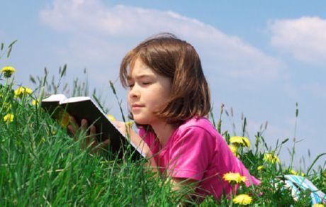 Рыбий жир научит детей читать