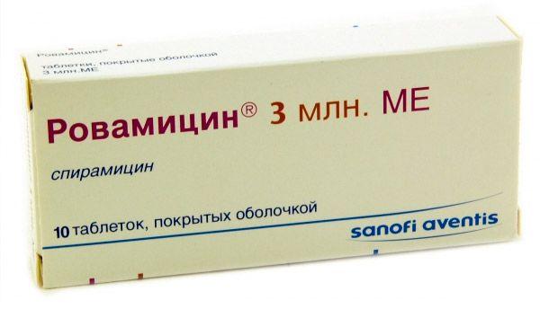 Бронхит лечение антибиотиками у взрослых