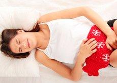 На первых неделях беременности цистит