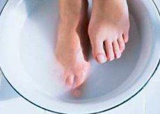Можно ли парить ноги при беременности
