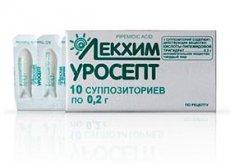 Уросепт инструкция таблетки