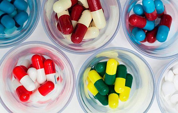 Лекарственные препараты для лечения аритмии