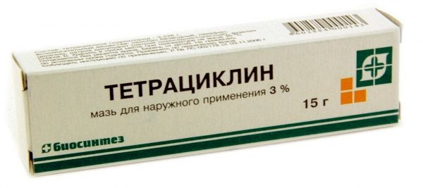 Антибиотики при гнойных воспалениях - Антибиотики