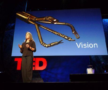 Da Vinci (робот-хирург)