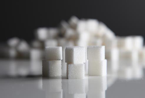 Сахар и настроение